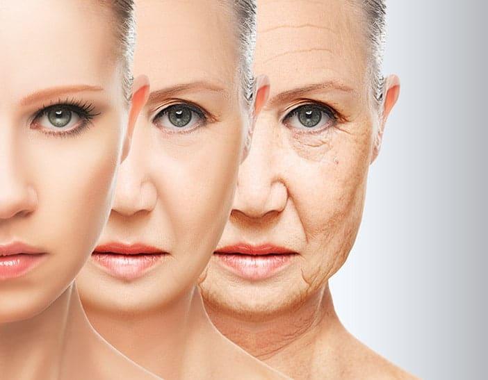 Colageno Anti Envelhecimento