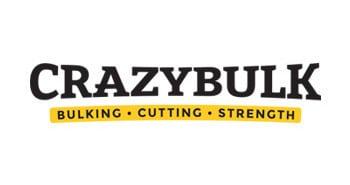 CrazyBulk Logo