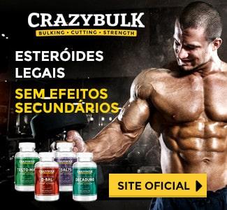 Comprar CrazyBulk