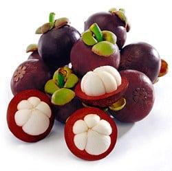 Fruto Mangostão