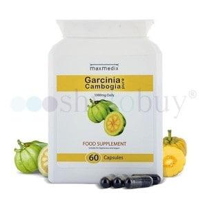 Garcinia Cambogia Pura