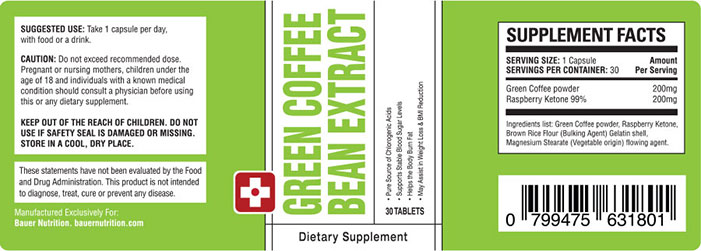 Green-Coffee-Bean-Extract-label
