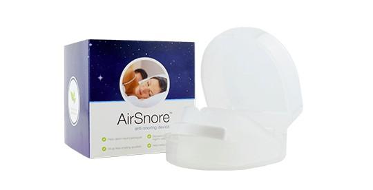 Aparelho oral AirSnore