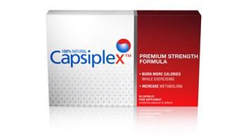 Análise ao Capsiplex