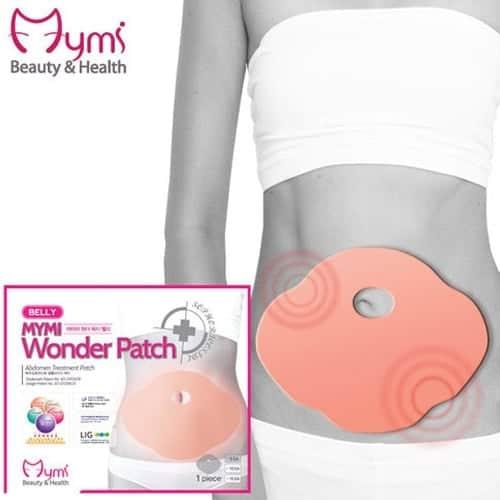 Mymi Wonder Belly
