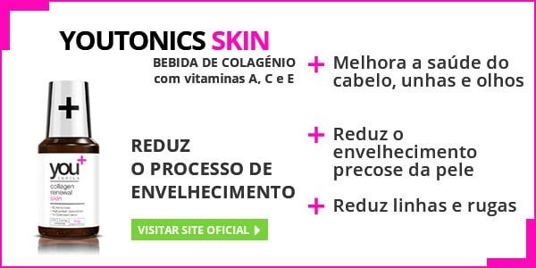 Comprar YouTonics Skin