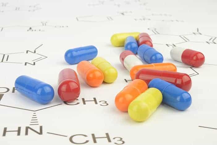 Comprimidos Dietéticos