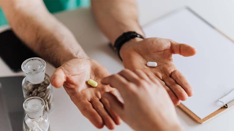comprimidos para emagrecer escolha