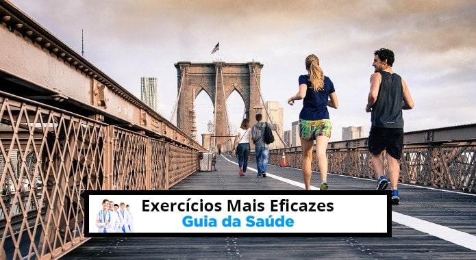 Exercícios Mais Eficazes