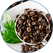 Cafeína anidra
