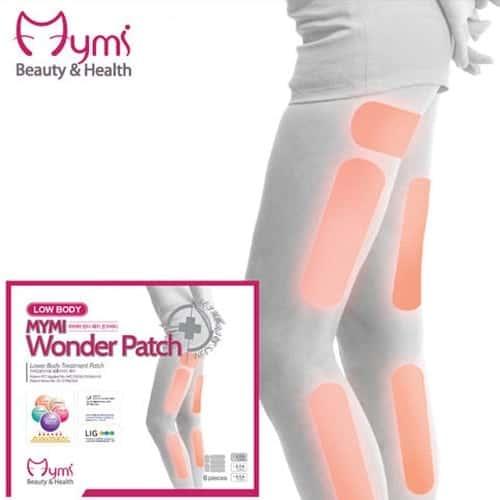 Mymi Wonder Legs