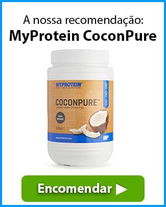 Encomendar CoconPure
