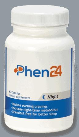 Phen24 Noite